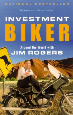Investment Biker By Rogers, Jim