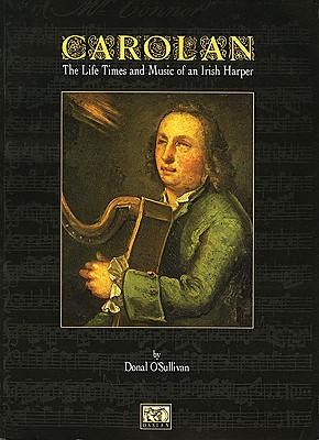 Carolan By O'Sullivan, Donal/ O'Carolan, Turlough (COP)